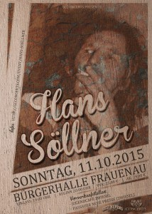 hans söllner ticket